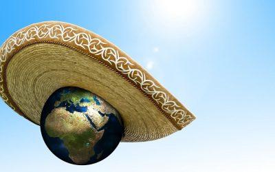 Accompagner le changement en passant par le Mexique …